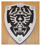 Dark Link Shield-Foam-G-SH02-WJ