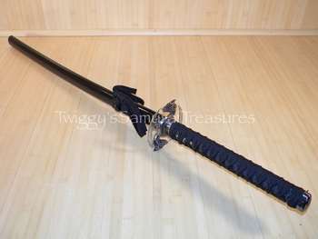 Dragon Strike Sword-FMT-004