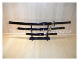 Full Tang Samurai Set SW339-4