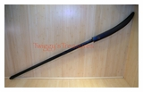 Hand Forged Naginata-SC 9122-PS