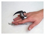 Hero Helmet Knife Ring-FMT-019S