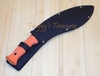 Kurki Hunting Knife-H-4858-OR-WJ