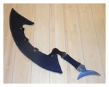 League of Legends Diana Scorn of the Moon Replica Cosplay Sword-ZS-9563-A