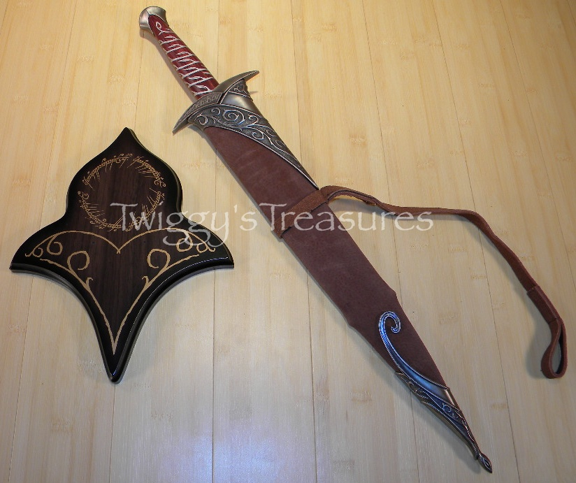 Lord of the Rings , Sting , United Cutlery UC1264