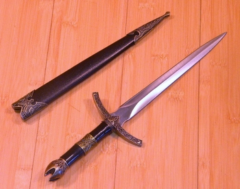 Medieval Short Sword HK-3485-MC