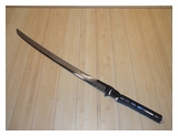 Metal Gear Rising Revengence Raiden Sword-ZS-9489A-A