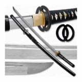 Musashi Hand Honed Swords