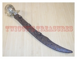 Pirates of the Caribbean  Jack Sparrows Pirate Sword SB4913-1