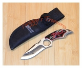 Red Scorpion Knife-MX-8078SBR-MC