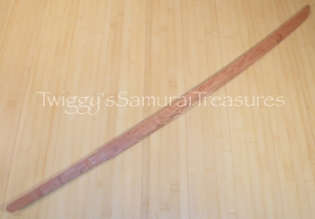 Replacement Blade For Practice Sword W049