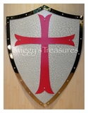 Shield - Crusader <br> U3002-MS3002