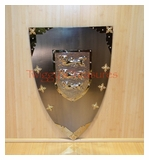 Shield - Long Medieval-Richard the Lionheart UA3005