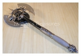 Skull Battle Axe <br> SW710-KX653