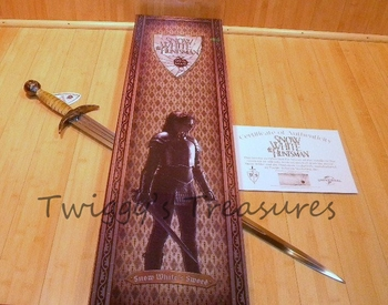 Snow White and the Huntsman Sword-SB113-PS
