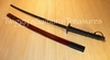 Traditional Samurai Sword JS844RD