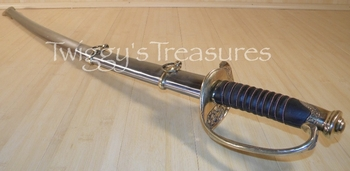 Union Army Officer Sword SDF1124