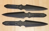 United Cutlery Classic Throwing Knives 3pc<br>UC2509