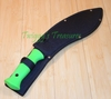 Zombie Hunting Knife H-4858-GN-WJ