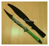 Zombie Killer Machete KM0102-PS