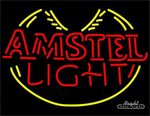 Amstel Light Wings Beer Neon Sign