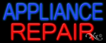 Appliance Repair Business Neon Sign