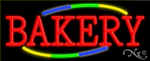 Bakery Business Neon Sign