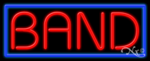 Band Business Neon Sign