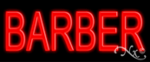 Barber Economic Neon Sign