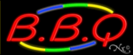 BBQ Business Neon Sign