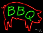 BBQ LED Signs