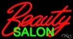 Beauty Neon Sign