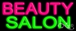 Beauty Salon Neon Sign