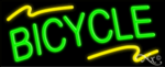 Bicycle Business Neon Sign