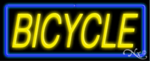 Bicycle Neon Signs