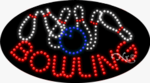 Bowling2 LED Sign