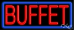 Buffet Neon Sign
