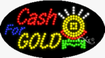 Cash for Gold2 LED Sign
