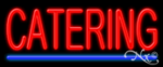 Catering Economic Neon Sign