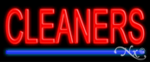Cleaners Economic Neon Sign