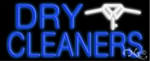 Cleaners Neon Signs