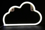 Cordless Cloud LED White Light