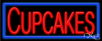 Cupcakes Business Neon Sign