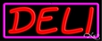 Deli & Cafe Neon Signs