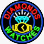 Diamonds Watches
