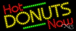 Donuts LED Signs