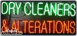 Dry Cleaners & Alterations