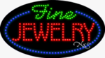 Fine Jewelry LED Sign