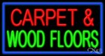 Floor & Carpet Neon Signs