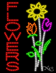 Flowers (vertical)