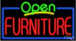 Furniture Neon Signs
